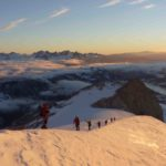 Patagonia Mountain Guides