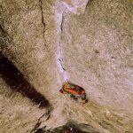 Squamish multi pitch climbing, squamish rock guides