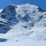 Slalok - Stonecrop Glacier (1400m run!!)