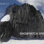 Snowpatch Spire