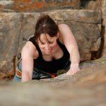 Skaha Rock Climbing