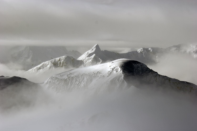 Whistler Blackcomb Avalanche Course