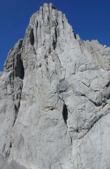 Mount Louise