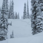 Avalanche Skills training in Whistler BC