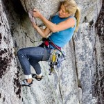"Kinley Aitken and Colin Moorehead on ""Babes In Kailand"" Squamish B.C11b/c"