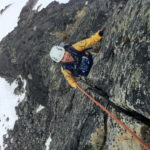 Blackcomb Buttress