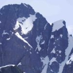 Mt Ledge Sea to Sky Gondola taken from Mt. Habrich Summit