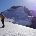Mt. Garibaldi North Face