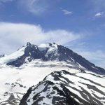 North Face of Mt. Garibaldi