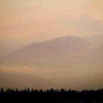 Mt. Garibaldi from spit