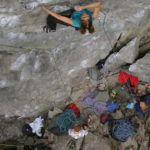 Circus Wall, Squamish Climbing