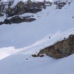 Spring Wapta Ski Traverse