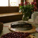 Refuge du plan de l'aiguille du midi has the best refuge food in the Chamonix Vallee
