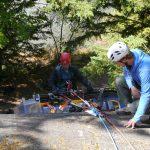 Squamish Search and Rescue Demo