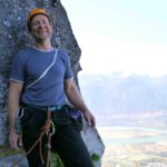 Acrophobia Towers Angel's Crest - Squamish Altus Mountain Guides