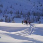 Backcountry Ski Guiding Whistler