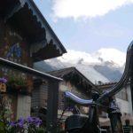 Chamonix summer 2012
