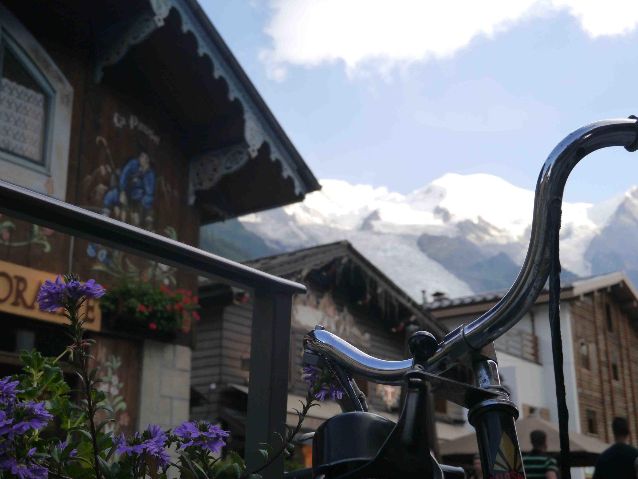 Chamonix France MB