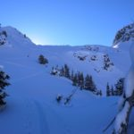 Backcountry Ski Touring Whistler