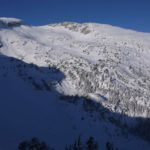 Backcountry Ski Touring Whistler