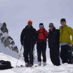 Altus Mountain Guide Crosby and Canadian Society of MOuntain Medicine