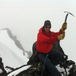 Whistler Backcountry Disease Ridge