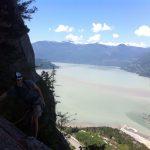 Squamish Buttress