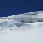 Mt. Garibaldi Burgschrund