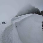 Tantalus Range snow school