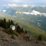 Castle Mountain Hut