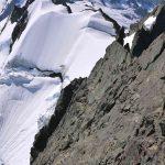 Summit ridge of Tantalus