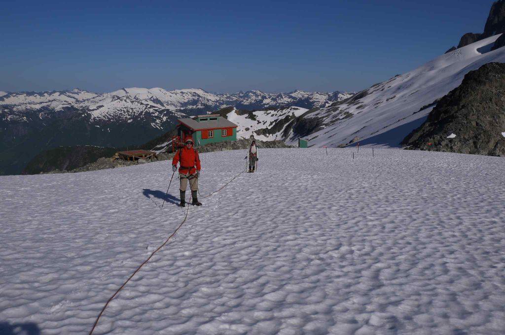 Tantalus Range Backcountry Skiing Squamish