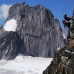 Bugaboo Climbing