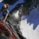 Bugaboo Rock Climbing