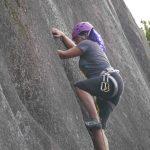 Trad Course Squamish Rock Climbing ALtus Mountain Guides