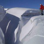 Mt Garibaldi Glacier Walk