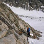 Mount Tricouni - Whistler Alpine