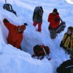 AST Avalanche Course