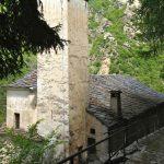 Rock Climbing Italy - Aosta Valley 4