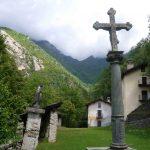 Rock Climbing Italy - Aosta Valley 5