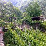 Rock Climbing Italy - Aosta Valley - Maison de Noe