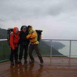 Top of Sea to Sky Gondola