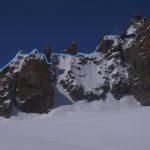 Cosmiques Arete – Aiguille du Midi – Chamonix Mountaineering