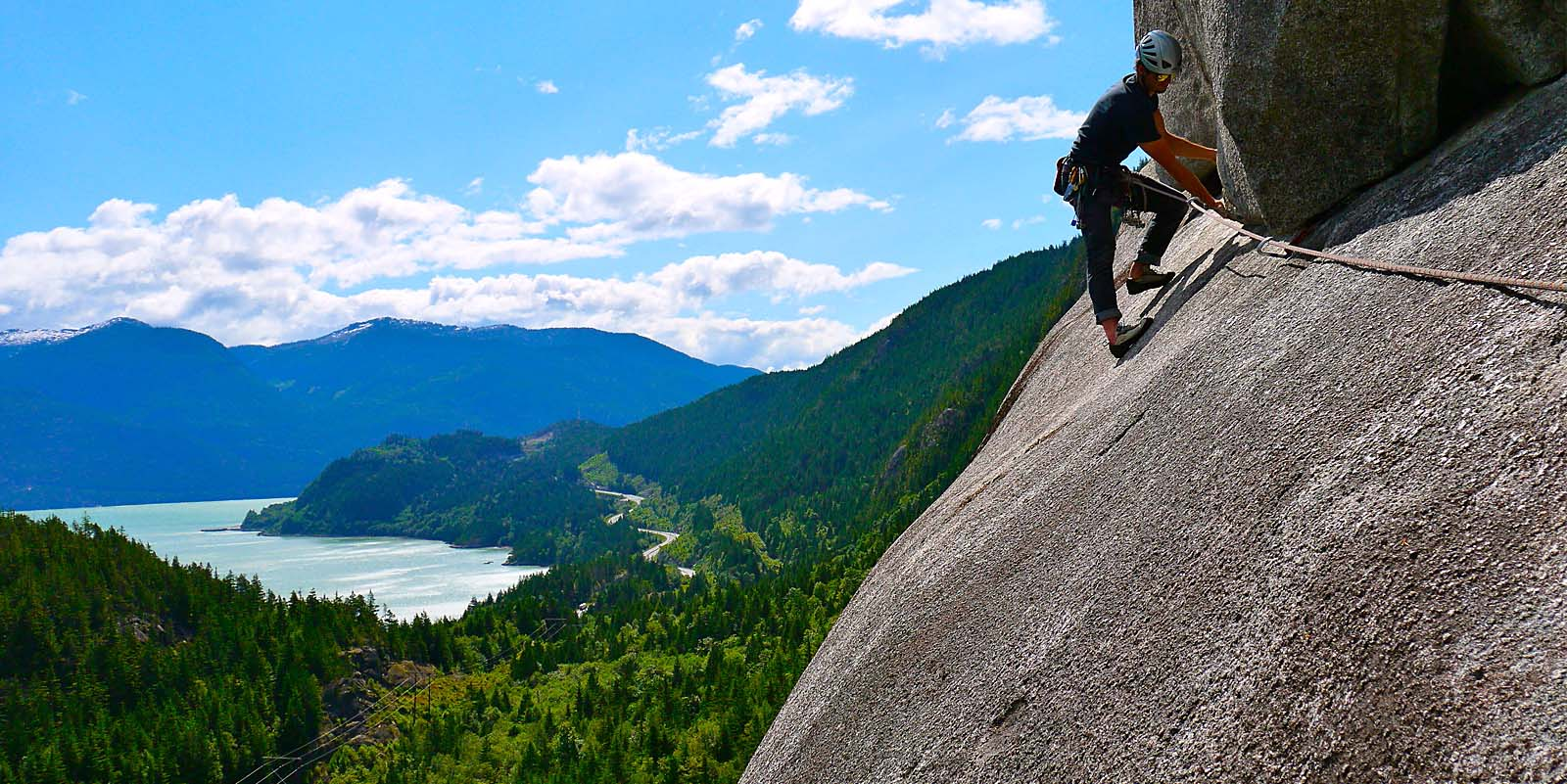 an analysis of rock climbing View rock climbing research papers on academiaedu for free.