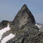 Mount Nisellheim