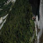 Grand Wall Squamish BC