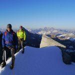 Mt Victoria Altus Mountain Guides