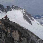 Summit of Pidgin Spire 2014