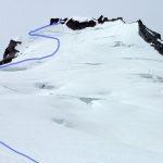 Mount Garibaldi NE Face – Trip Report July 4th