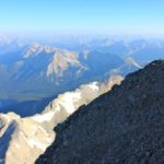Mount Assiniboine North Ridge